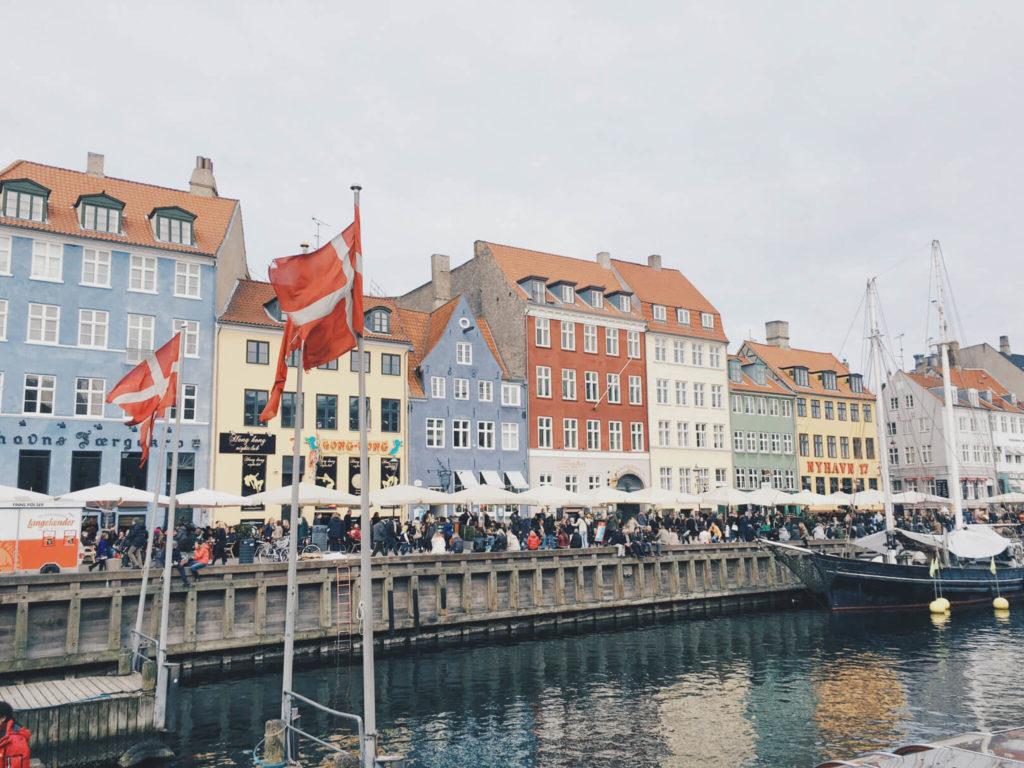 NyhavnCopenhagenDenmark