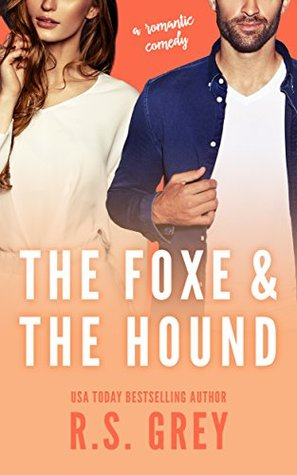 The Foxe and The Hound R.S. Grey review