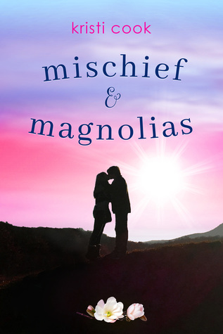 Mischief & Magnolias Magnolia Branch Kristi Cook Young Adult The Wednesday Issue