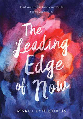 the leading edge of now marci lyn curtis