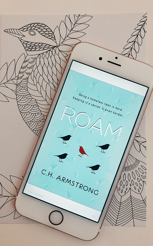 ROAM CH ARMSTRONG REVIEW